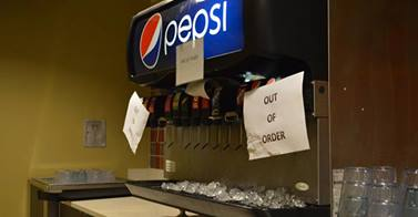 Update: Boil order lifted on campus