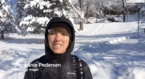 Augie TV: What circumstances should lead to Augustana calling a snow day?
