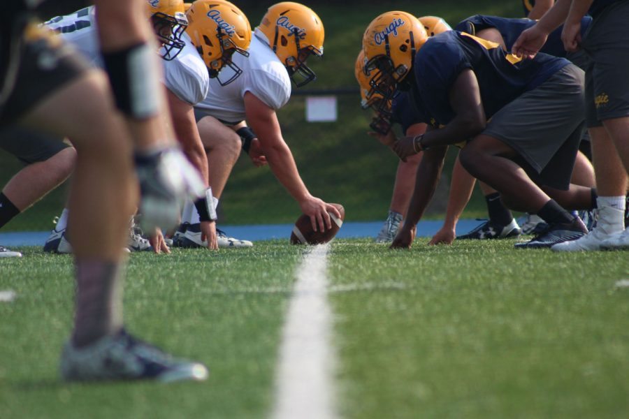 Augustana+Vikings+take+on+Elmhurst+College+during+week+6.+Photo+by%3A+Kevin+Donovan