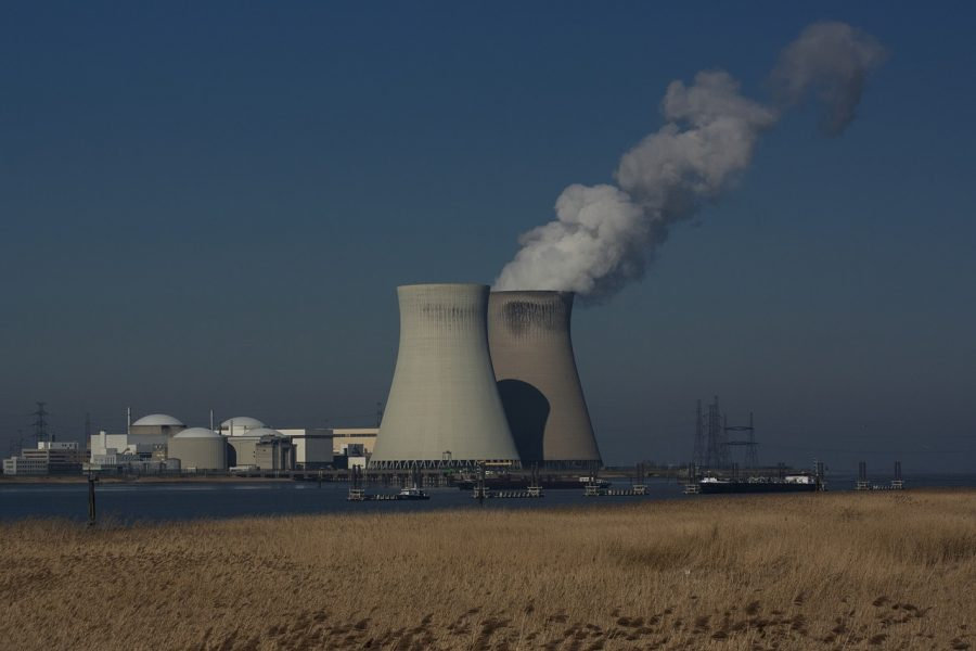 The+Importance+of+Nuclear+Power