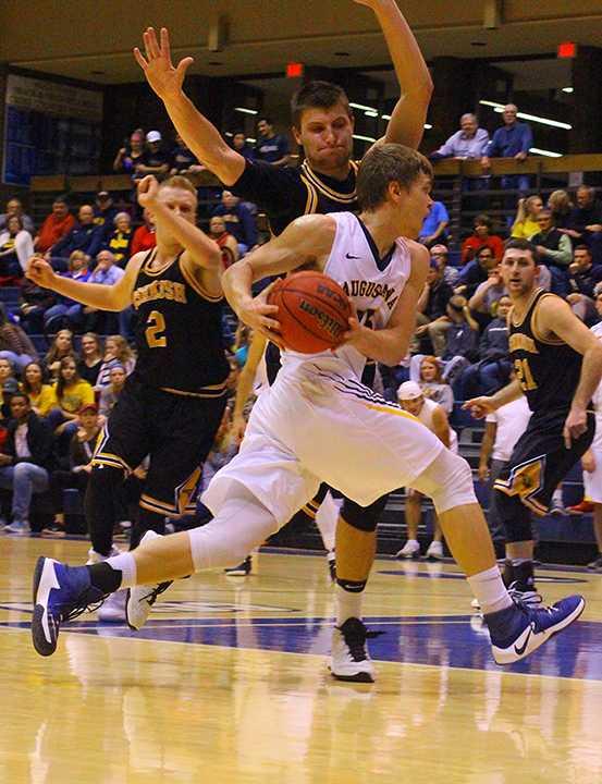 Jacob+Johnston+talks+basketball