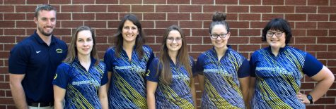 Womens Bowling Eager for Journey Ahead