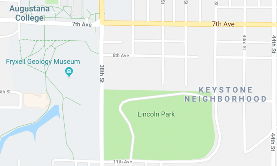 Shots+fired+at+Lincoln+Park
