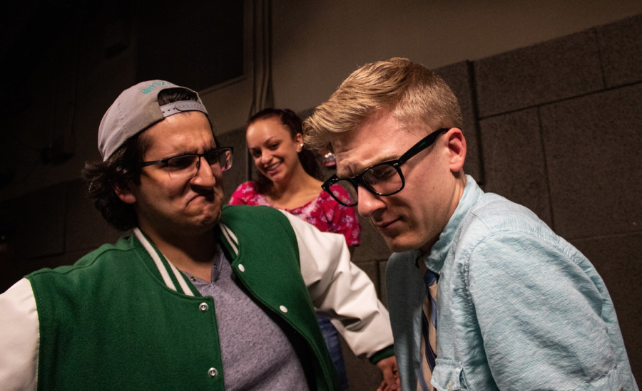 Augustana play production asks Why