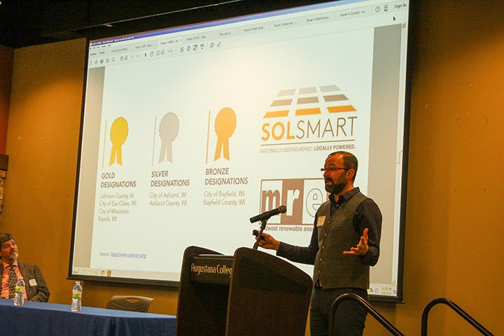 Nick+Hylla+talks+about+the+importance+of+SOLSMART+in+neighborhoods.