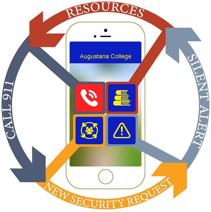 Public Safety launches new app