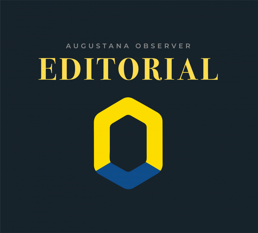EDITORIAL: Looking ahead to the future of the Observer