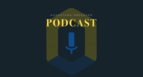 OBScast - The Augustana Observer Podcast - Talking with Doug Tschopp - Ep. 1