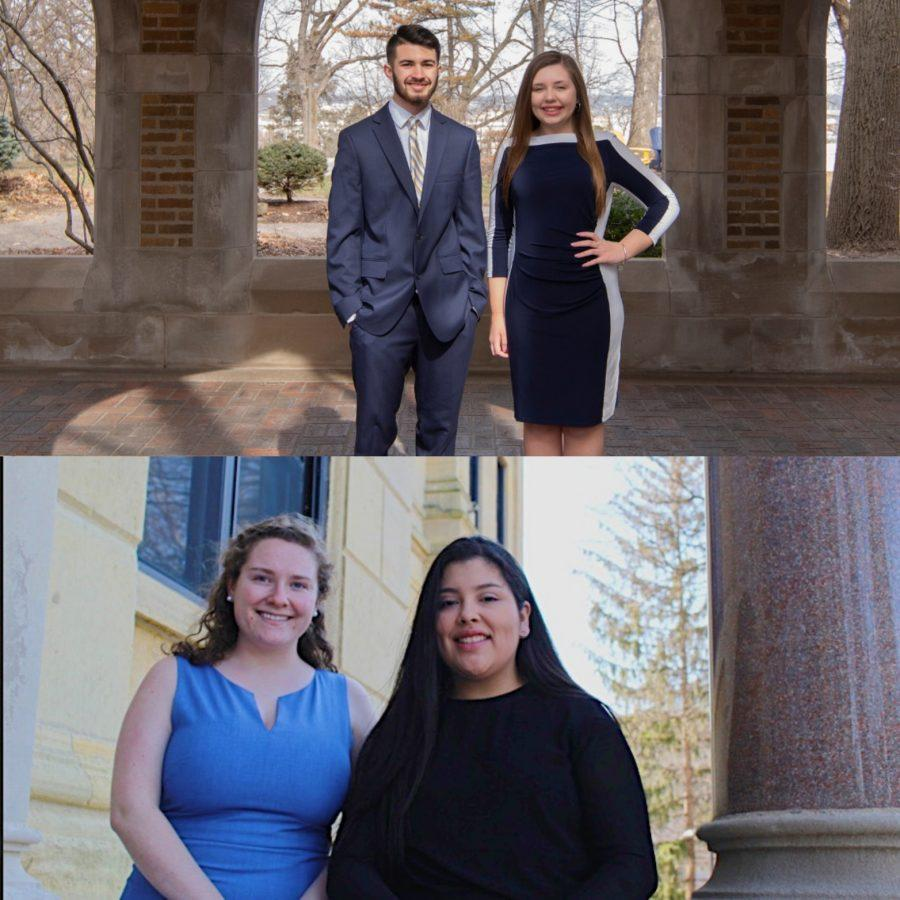 SGA presidential elections are all online