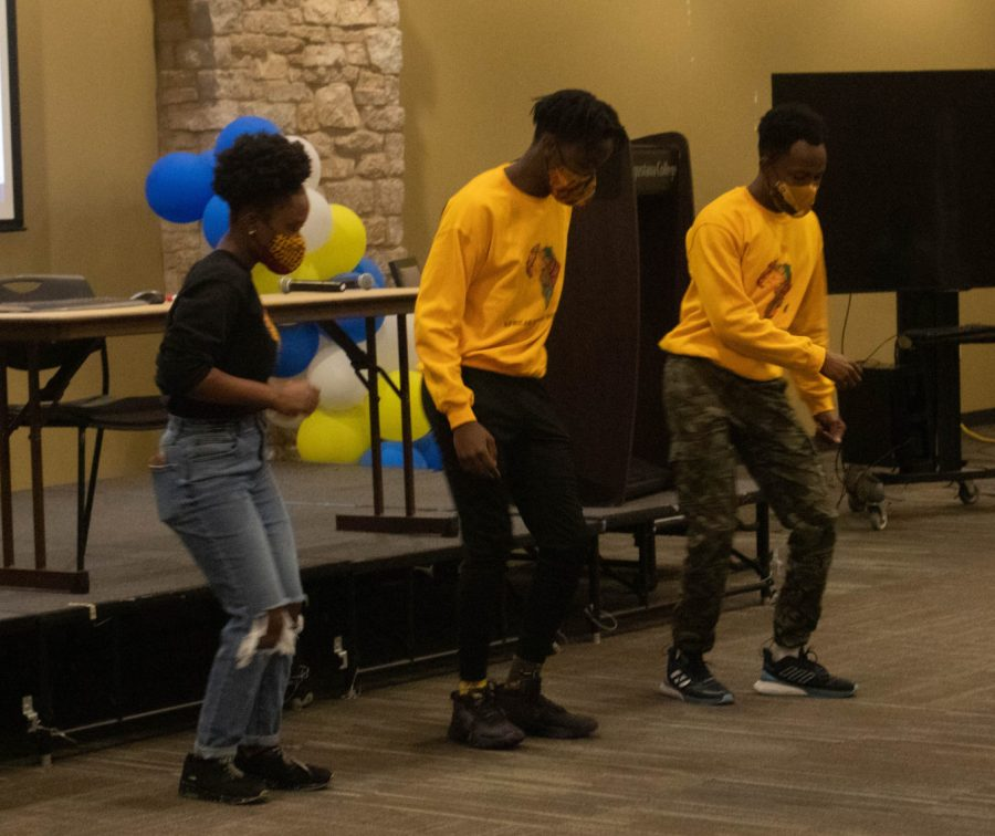 African week enables celebration and education