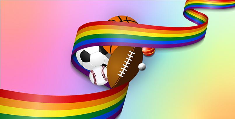 LGBTQ+ athletes forgotten